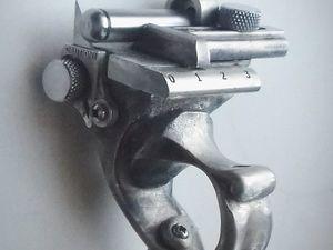 Нож - шнурорез. Ярмарка Мастеров - ручная работа, handmade.