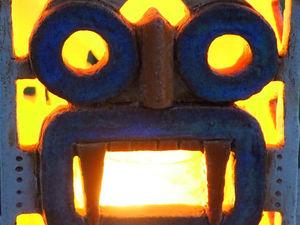 10 дней! Скидка 30% на садовые скульптуры-подсвечники!. Ярмарка Мастеров - ручная работа, handmade.