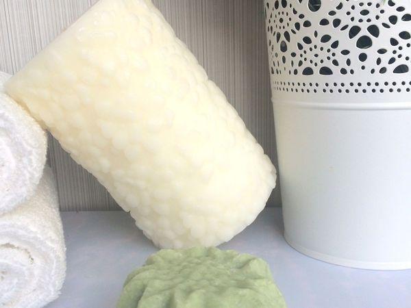 Твердый шампунь для волос! | Ярмарка Мастеров - ручная работа, handmade