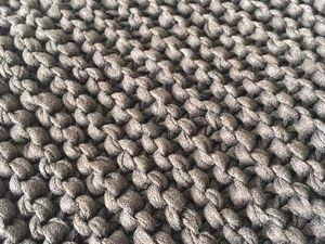 Вязание на спицах. Видеоурок 1: набор петель. Ярмарка Мастеров - ручная работа, handmade.