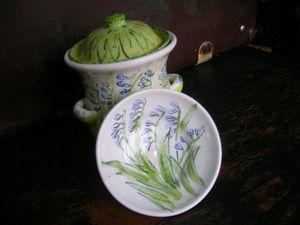 Весенний первоцвет, рассказ о вдохновении и создании.. Ярмарка Мастеров - ручная работа, handmade.