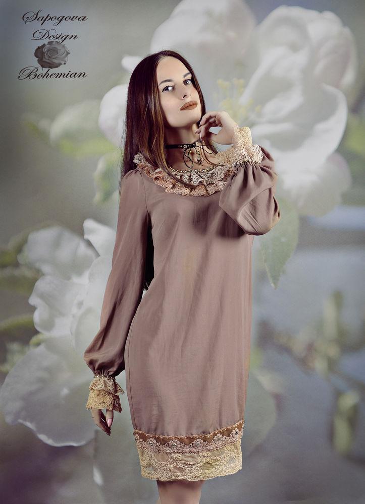 богемная одежда