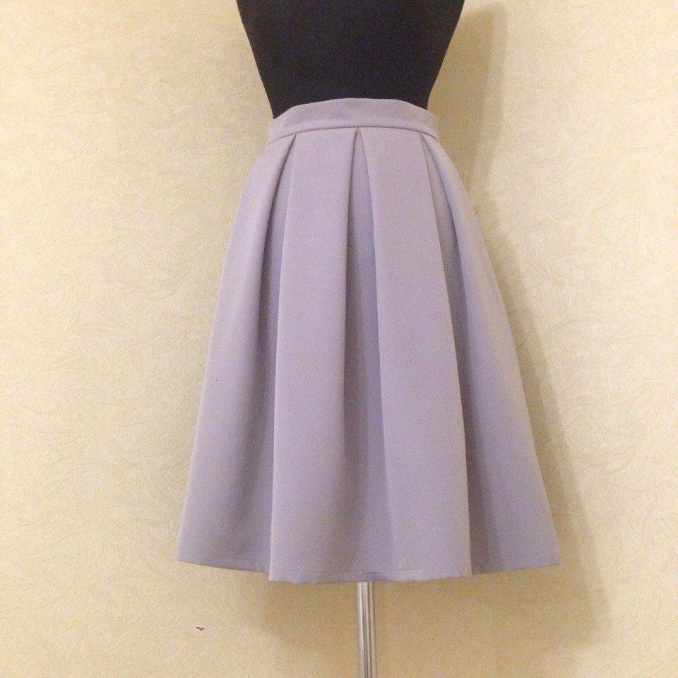 юбка в складку, юбка миди, розовая юбка, красная юбка, чёрная юбка