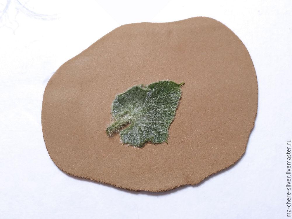 Make Fall Pumpkin From Plastic Bronze, фото № 10