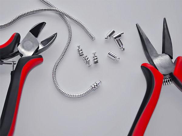 изготовление цепей, цепочки, серебряные цепочки, цепи, цепь змея