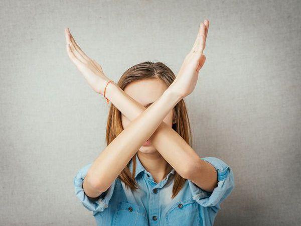 Искусство говорить «нет». Как не чувствовать себя виноватым | Ярмарка Мастеров - ручная работа, handmade