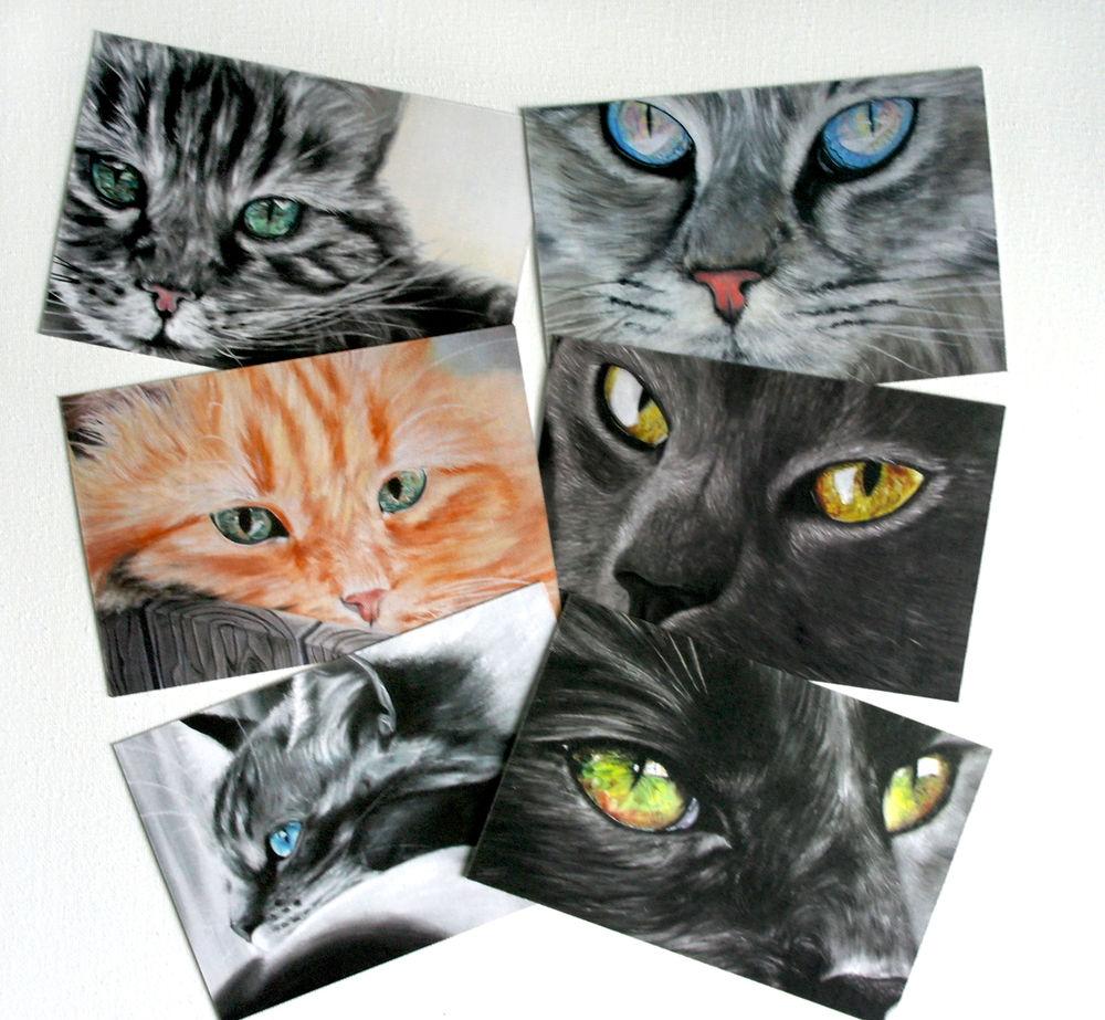 открытки ручной работы, картина открытка, card