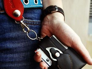 Что же такое EDC и как его носить?. Ярмарка Мастеров - ручная работа, handmade.