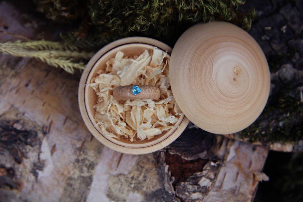 астроголия, деревяннаясвадьба, украшенияиздерева, деревянныекольца, самоцыет, факты о топазе, кольцо с топазом, астологические свойства