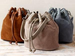 Распродажа! Скидки от 20 до 50% на кожаные сумки!. Ярмарка Мастеров - ручная работа, handmade.