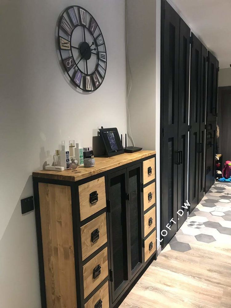 мебель лофт, металлический шкаф, шкаф в стиле лофт, лофт, мебель из металла купить