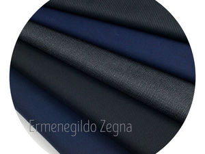 Элитная классическая костюмно-плательная шерсть Zegna в наличии в ограниченных метражах. Ярмарка Мастеров - ручная работа, handmade.