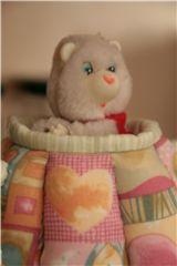 текстильная игрушка, интерьерная игрушка, для кухни, шкатулка, чайный домик