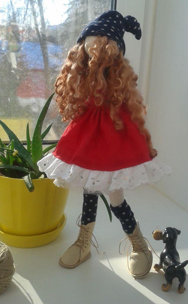 новый год, подарок, обувь для кукол