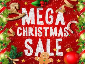 Big Sale Cristmas - большая распродажа до 20 декабря. Ярмарка Мастеров - ручная работа, handmade.