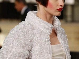Детали коллекции Chanel Fall-Winter 2015/16 Haute Couture. Ярмарка Мастеров - ручная работа, handmade.
