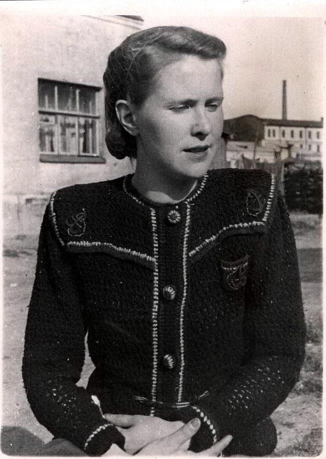 Семейные архивы, часть 2. СССР, 1920-1940 годы, фото № 10