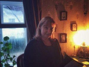 Живой интерьер дома Достоевских. Ярмарка Мастеров - ручная работа, handmade.