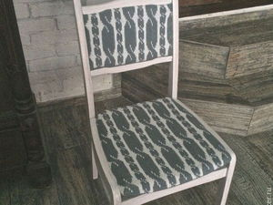Restoration of an Old Chair: As Good as New!. Livemaster - handmade
