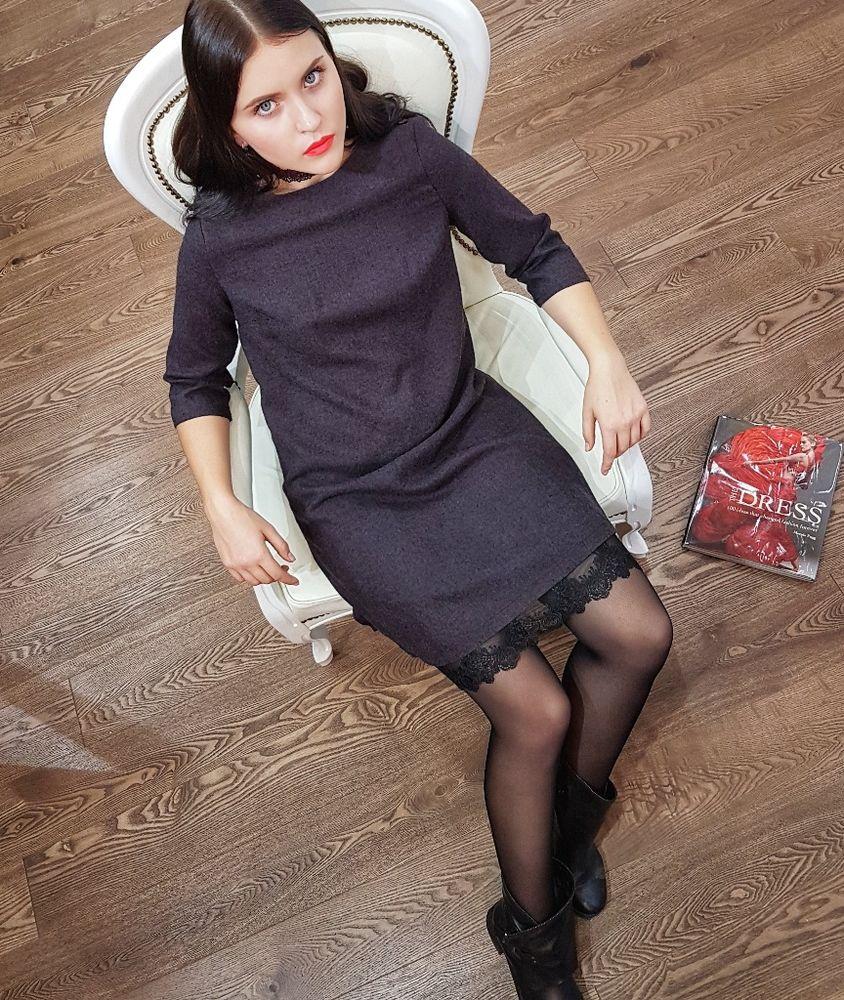 творческий рубеж, фото шерстяные платья с кружевом бюджетные проекты, которые
