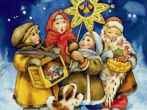 Рождество - время чудес. Ярмарка Мастеров - ручная работа, handmade.