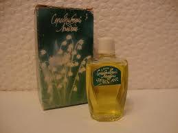 парфюмерный набор