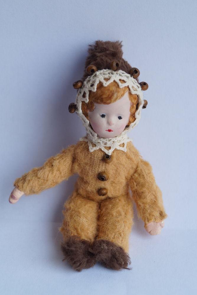 Кукольная конфета!, фото № 3