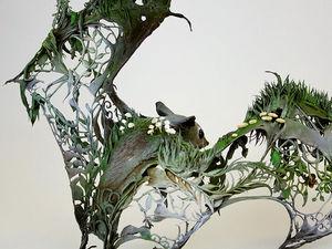 Ellen Jewett и её мистический зверинец. Ярмарка Мастеров - ручная работа, handmade.