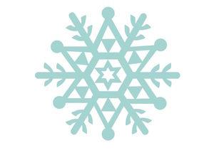 Снежинка. Ярмарка Мастеров - ручная работа, handmade.