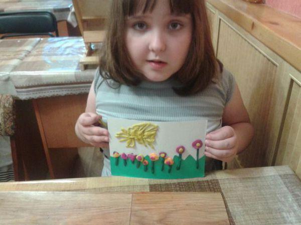 Благотворительный аукцион в помощь Ольге и ее дочке Ниночке!! | Ярмарка Мастеров - ручная работа, handmade
