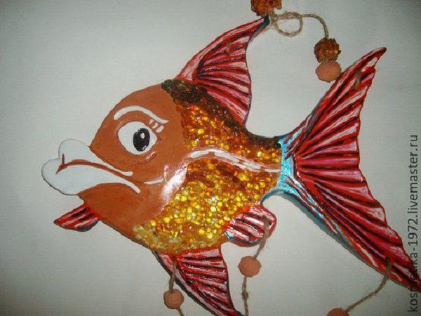 сувениры и подарки, сувениры керамика, морская тематика, купить керамику сувениры