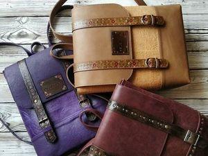 Распродажа сумок и рюкзаков 23-24 мая :). Ярмарка Мастеров - ручная работа, handmade.