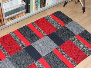 Скидка на коврик Фламенко продолжает действовать.. Ярмарка Мастеров - ручная работа, handmade.