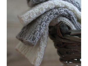 Старт новой серии носочков Хюгге. Ярмарка Мастеров - ручная работа, handmade.