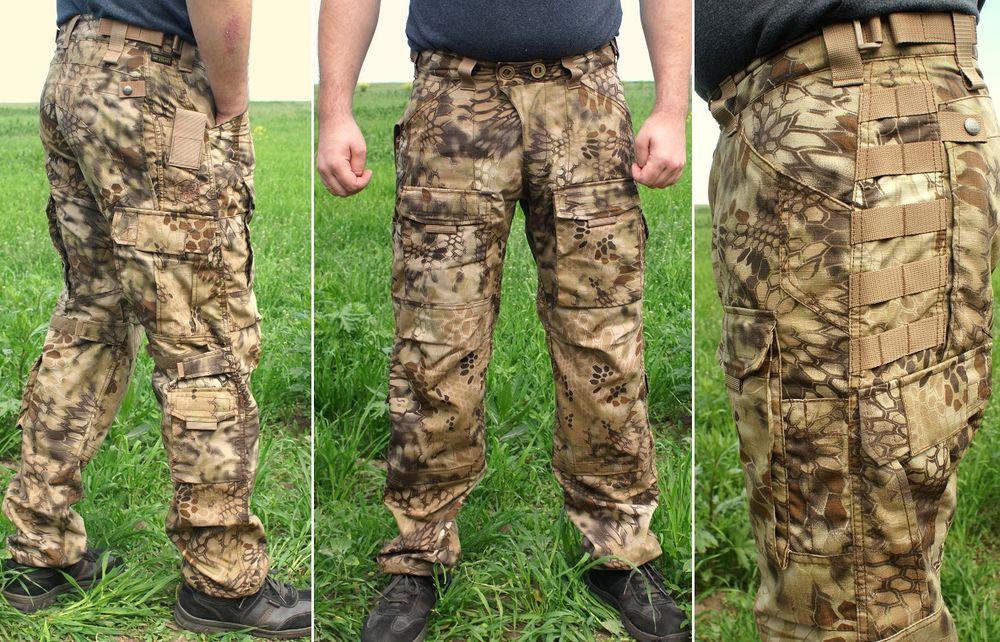 мужские штаны камуфляж, zilant tacpant zil 01, брюки zilant, камуфляжный брюки
