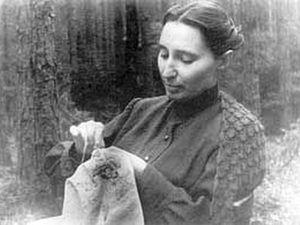 Прекрасная история о том, как русская женщина спасла многовековое наследие Европы. Ярмарка Мастеров - ручная работа, handmade.