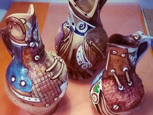 Кувшин | Ярмарка Мастеров - ручная работа, handmade