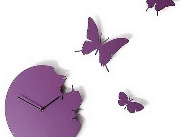 Мои картины в фиолетовом интерьере | Ярмарка Мастеров - ручная работа, handmade