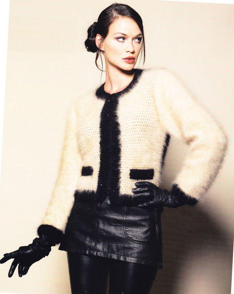 Стиль Коко Шанель в одежде (50)