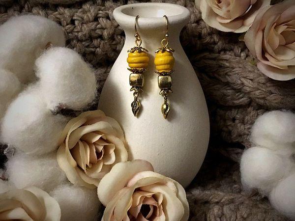 Повелитель пчёл   Ярмарка Мастеров - ручная работа, handmade