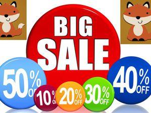 BIG SALE: косметика - 20-21 апреля в Лисичкином магазинчике!!!!!! | Ярмарка Мастеров - ручная работа, handmade