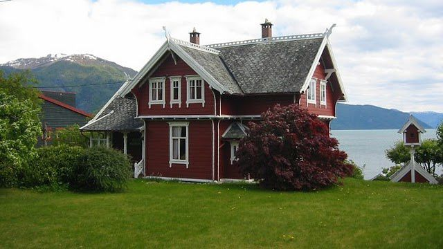 Norwegian Dragon Style