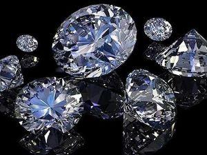 Якутские бриллианты: лучшие среди королей. Ярмарка Мастеров - ручная работа, handmade.