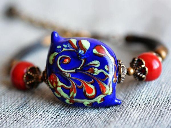 Пополнение коллекции браслетов.   Ярмарка Мастеров - ручная работа, handmade
