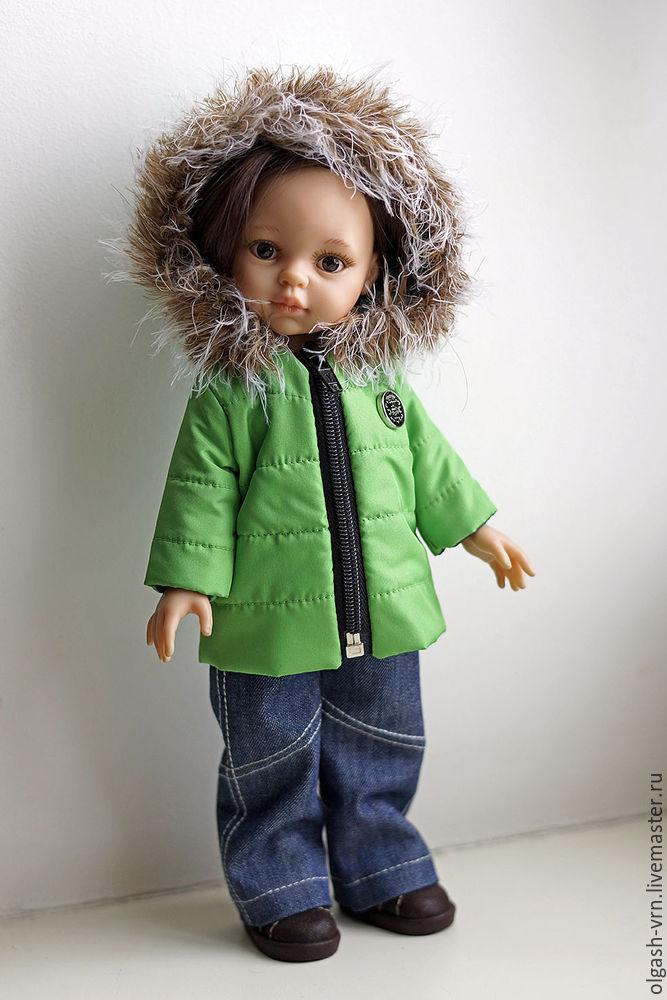 кукольная одежда, paola reina