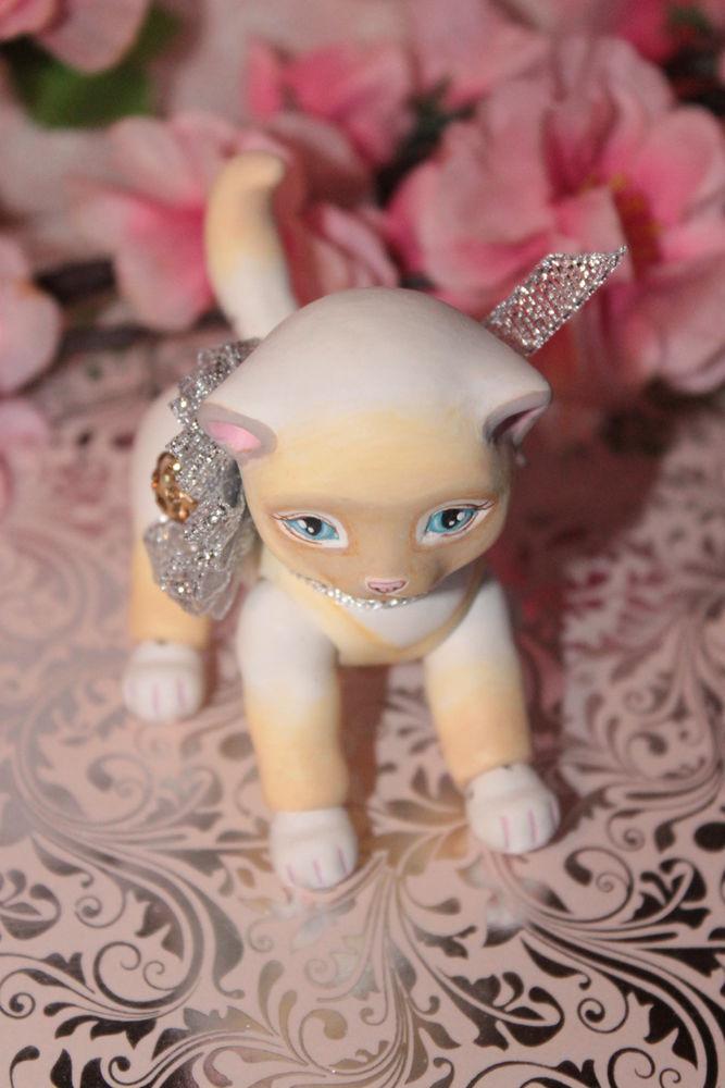 шарнирный котенок