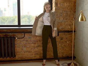 15 базовых вещей идеального гардероба. Ярмарка Мастеров - ручная работа, handmade.