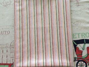 Распродажа хлопка  по 180 руб за 1 м до 31.12.2018. Ярмарка Мастеров - ручная работа, handmade.