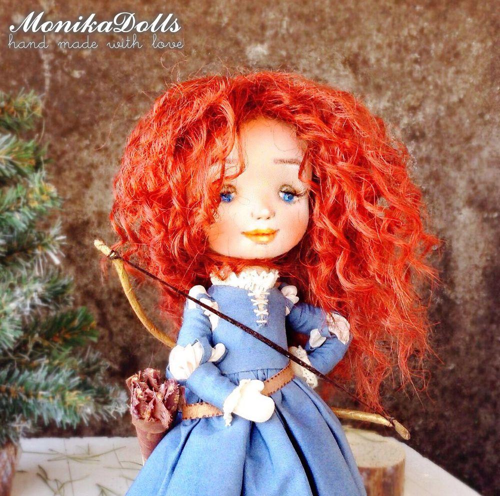 интерьерная кукла, art, день влюбленных
