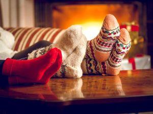 Вязаные носки. Какие они бывают. Как в носках получать кайф!. Ярмарка Мастеров - ручная работа, handmade.